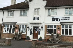 BN1 looks at how Brighton's The Bevy, a successful community pub serving Moulsecoomb and Bevendean, is helping residents during the coronavirus lockdown.