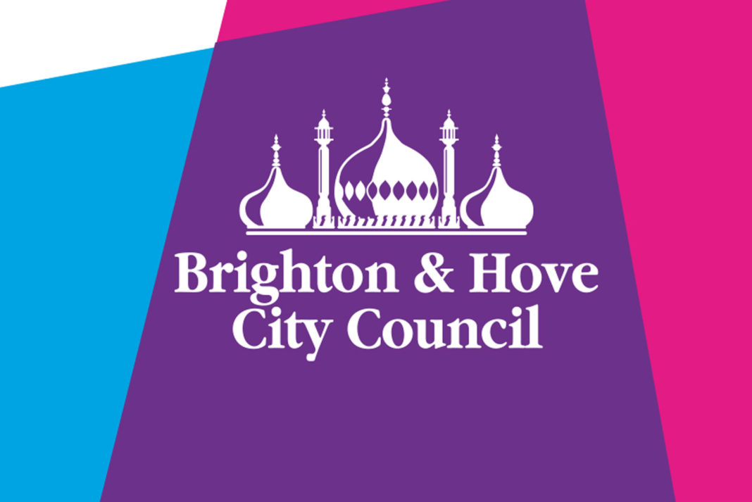 Brighton & Hove City Council is inviting local businesses to apply for financial assistance during the covid-19 crisis