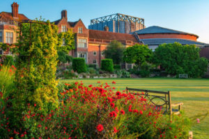The world-famous arts venue, Glyndebourne is offering young people the opportunity to attain an Arts Award from home
