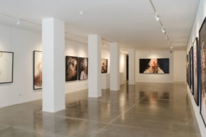 Mayfair's prestigious JD Malat Gallery is looking for UK-based artists to take part in their unique group exhibition, Isolation Mastered