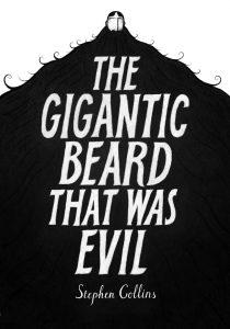 The Gigantic Beard That Was Evil Copy