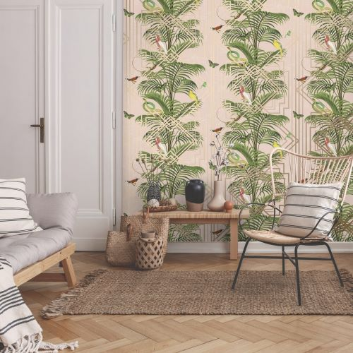 Tropical Wallpaper - We Love Wallpaper