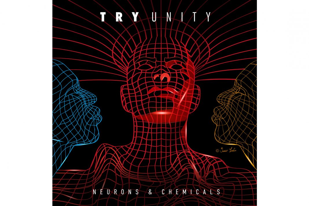 BN1 reviews Neurons & Chemicals, the debut album from Brighton's own breakbeat rave superstars, Try Unity