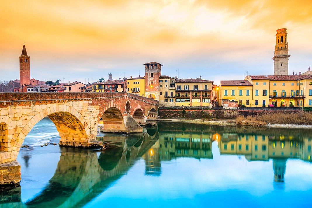 Verona The City of Love