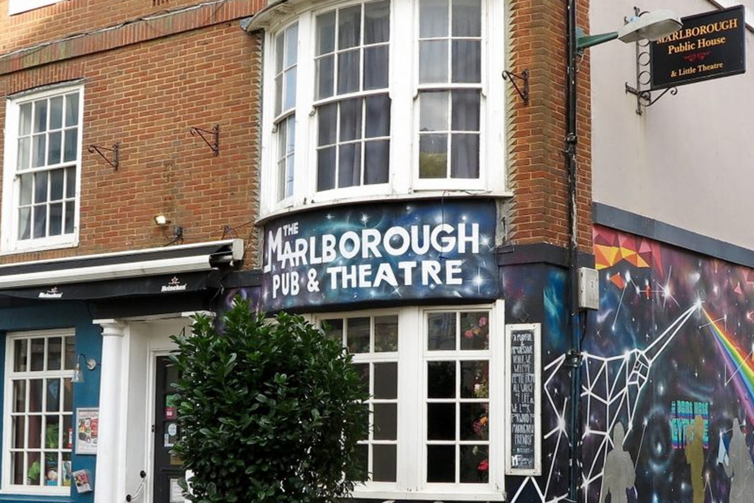 Marlborough Productions, Brighton's queer cultural innovators, have announced they are moving to new premises