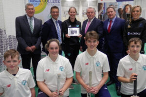 Sussex Cricket announces BACA as its school partner in programme to increase the number of state-educated youngsters breaking into the top of the game