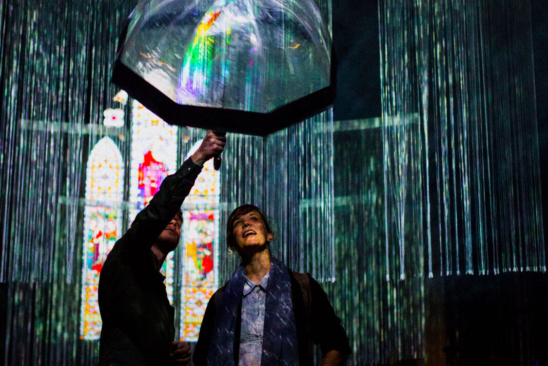 Brighton Digital Festival is transitioning to become a seasonal programme hosted by Lighthouse,