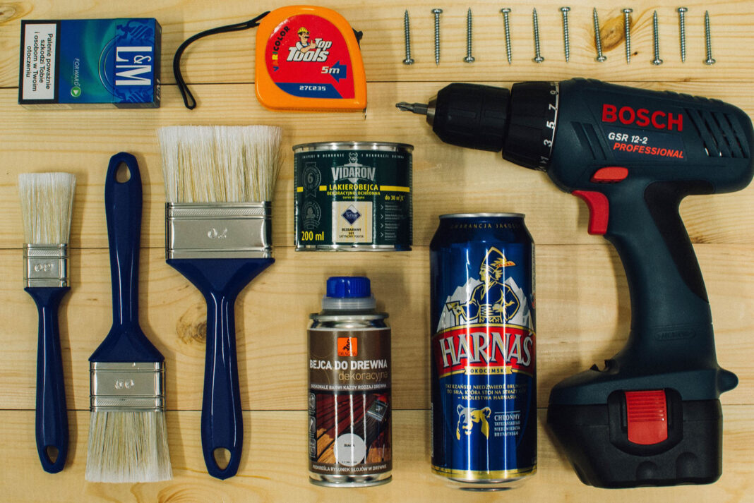 According to new research, Brits spend on average £5bn to repair dodgy DIY disasters