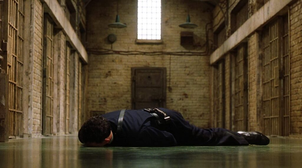 The Green Mile small