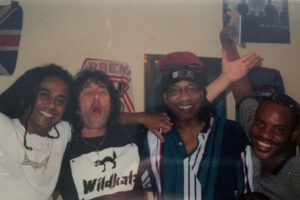 BN1 talks to Brighton music legend Bobby Ward, about his career and what's coming next