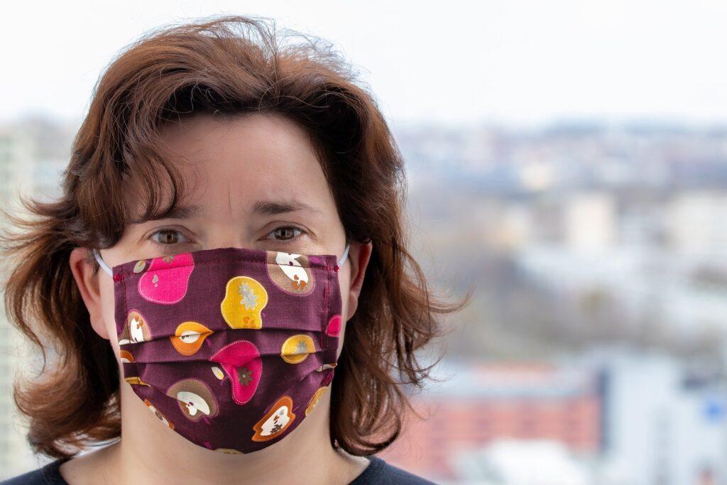 Bespoke face mask