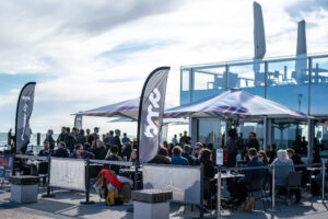 Preparations are underway for the return of Brighton Music Conference, which hits the British Airways i360 in Brighton on Thurs 1 – Fri 2 Oct 2020