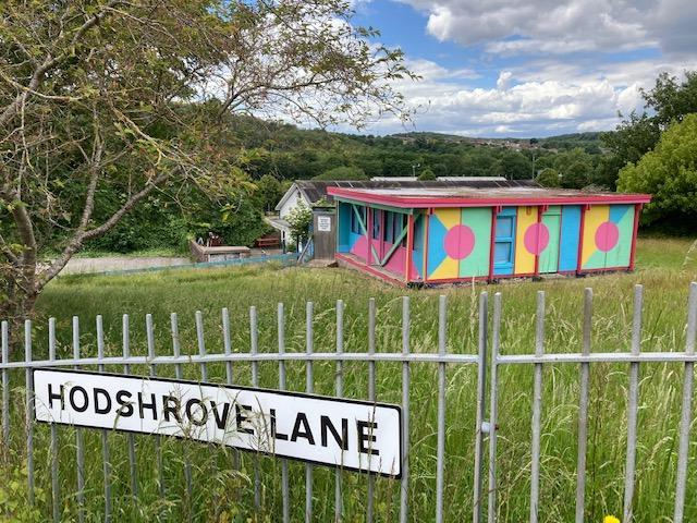 Hodshrove Lane