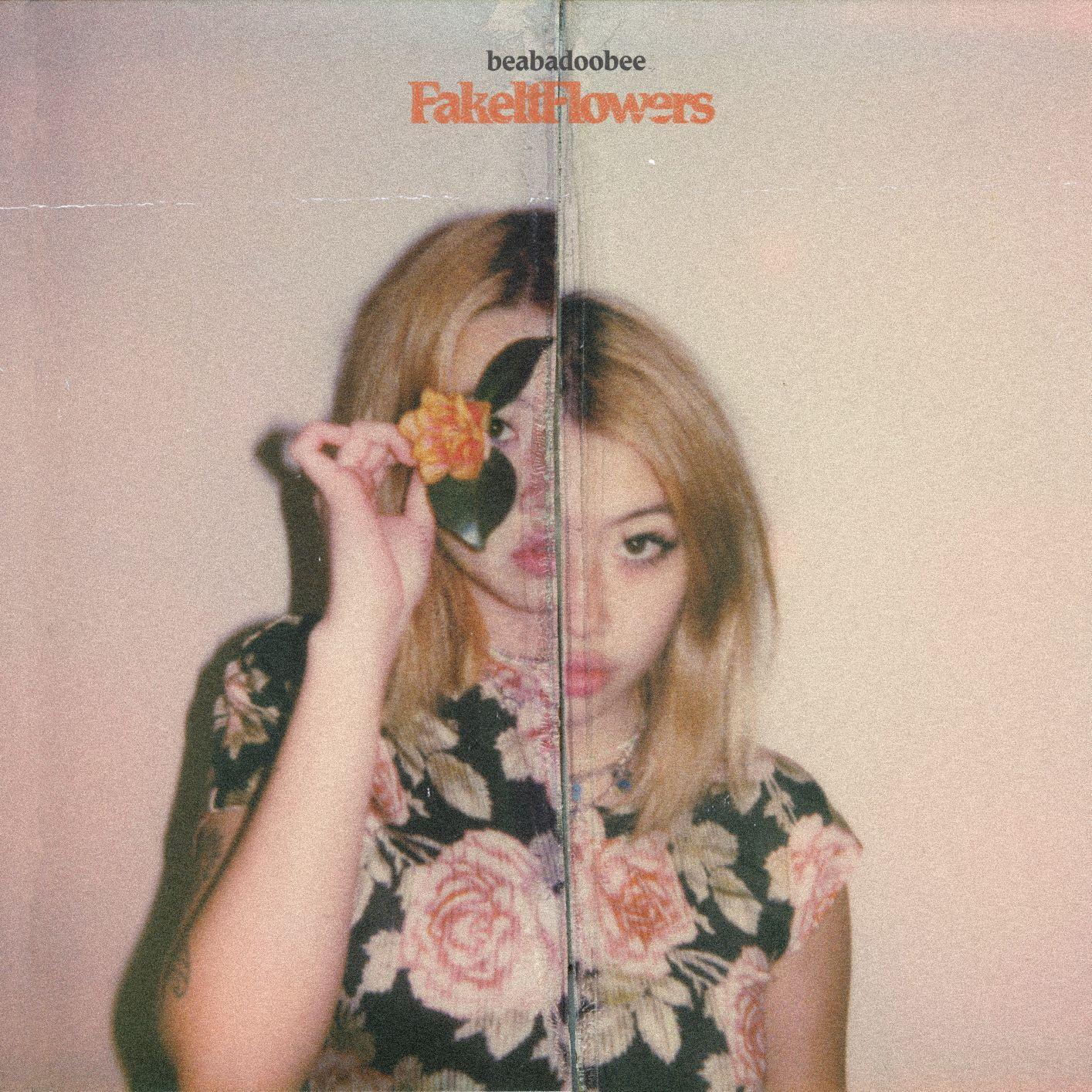 Beabadoobee - Fake It Flowers Album