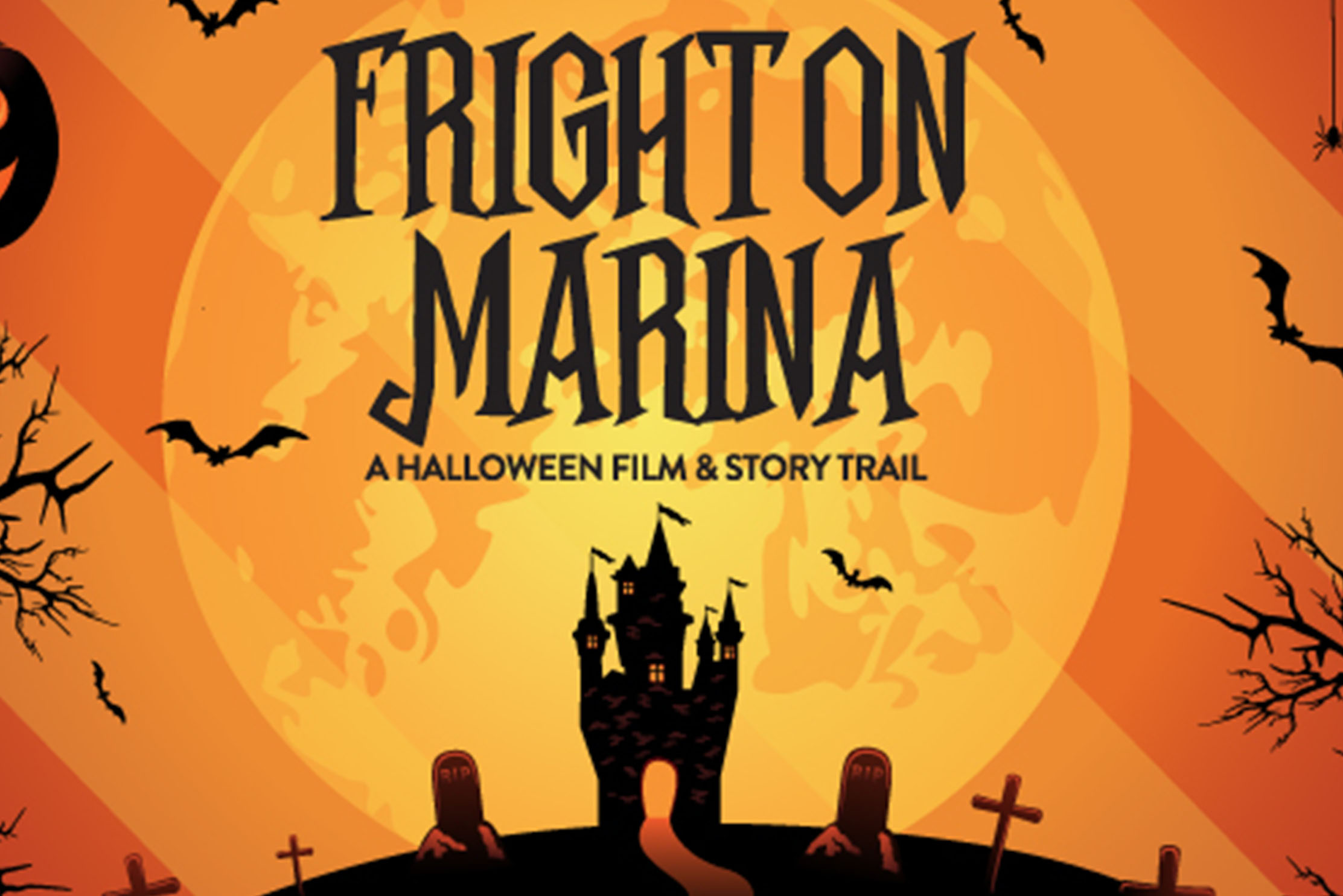 BN1 Magazine looks at the best in half-term Halloween fun across Brighton & Hove and Sussex to keep the little ones entertained