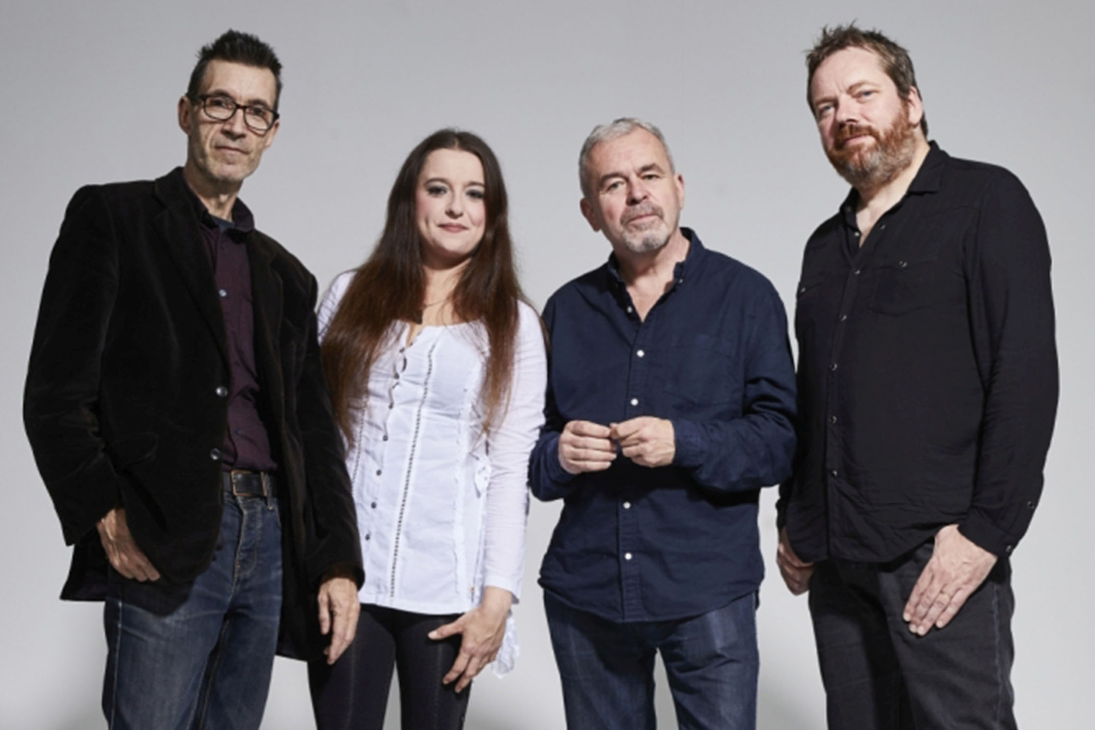 BN1 speaks to Dave Hemingway, as his new band, Sunbirds, release their debut album, Cool To Be Kind