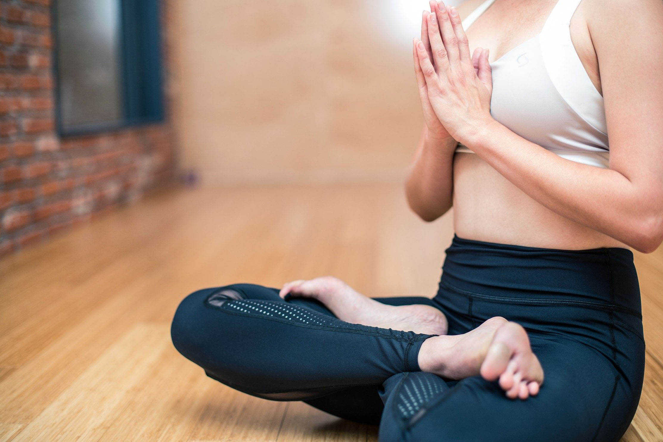 How Yoga can Help the Menopause