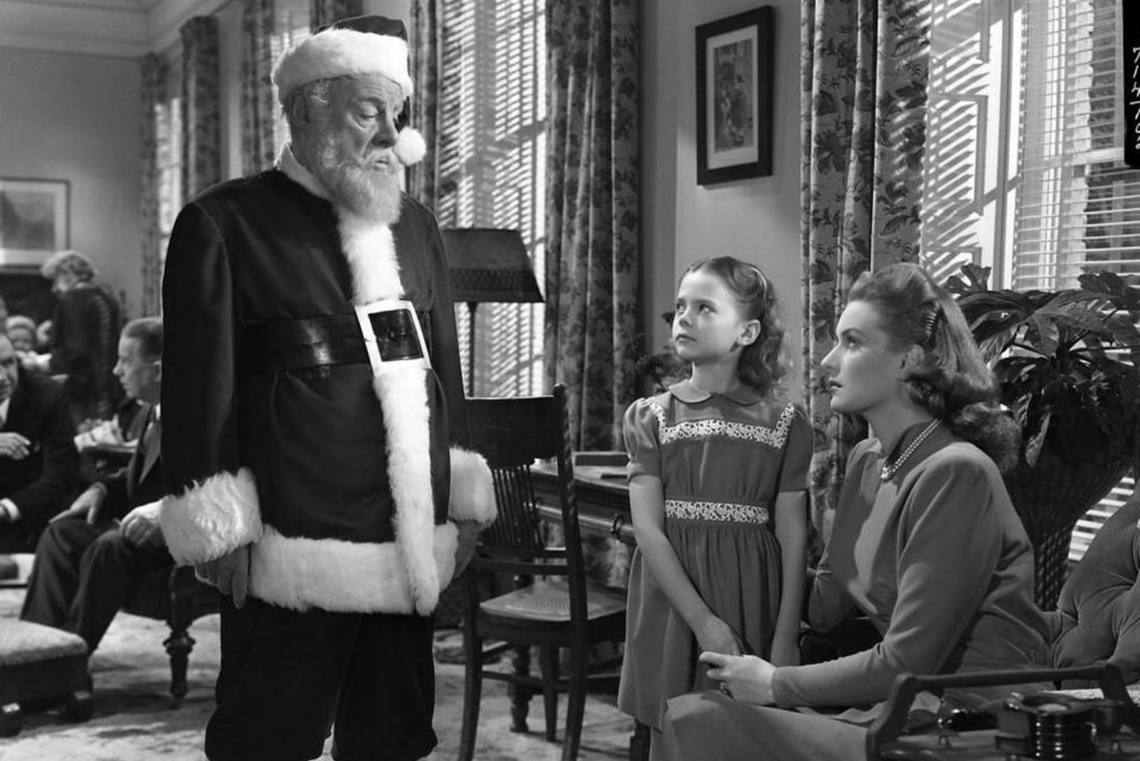 BN1 looks at ten festive cinema favourites, in a list of the best Christmas films