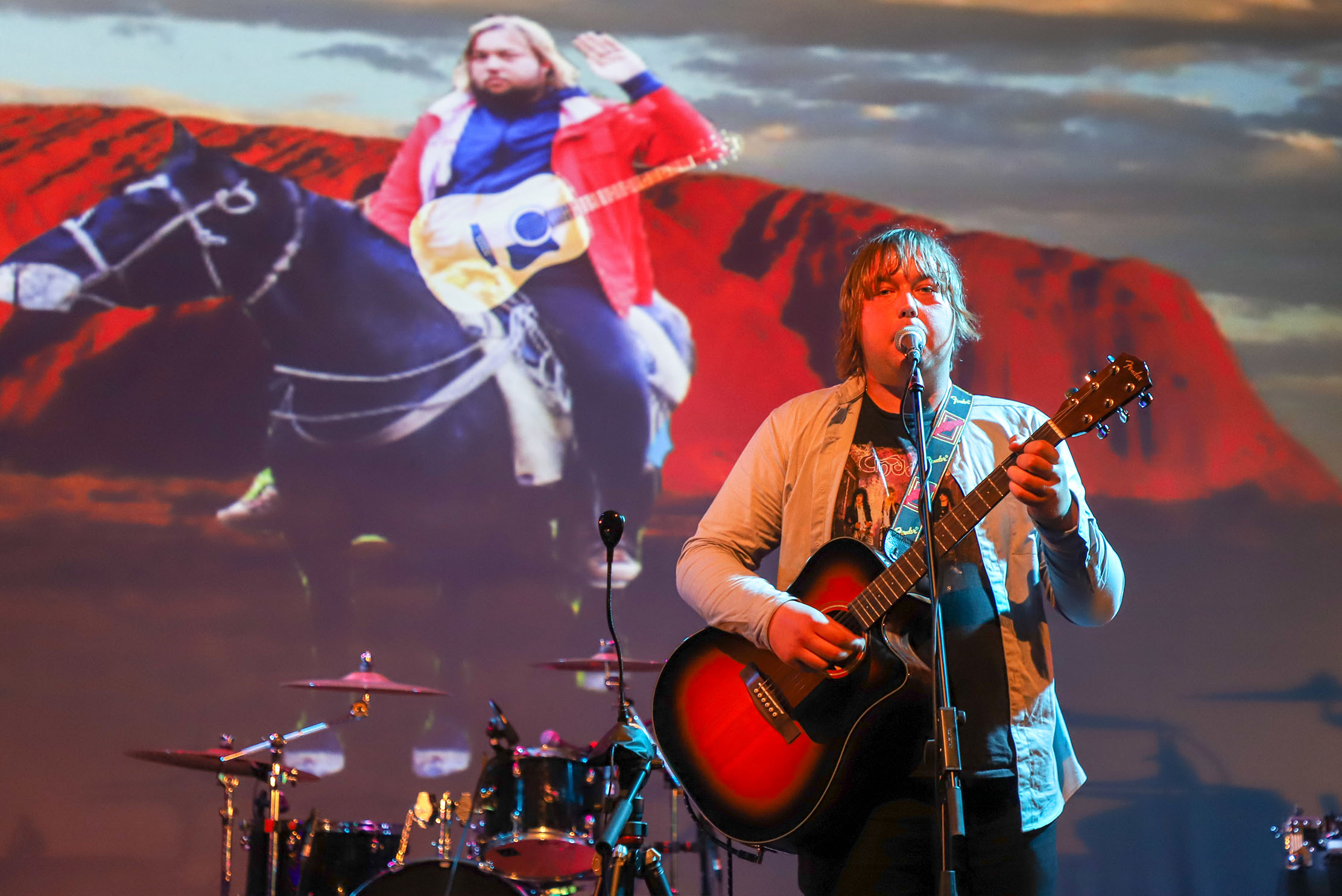 Brighton charity Carousel has launched FairGround Records a new label record putting learning disabled musicians centre stage