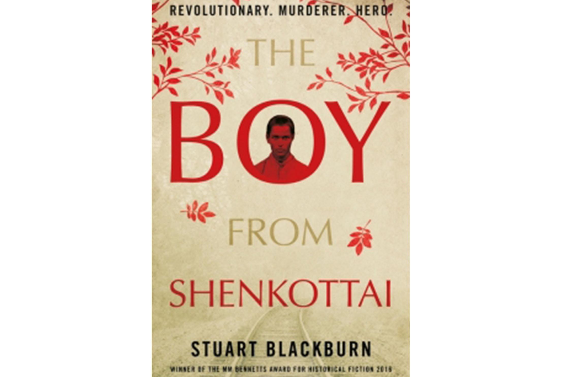 BN1 talks to Brighton-based author, Stuart Blackburn, whose historical-fiction novel The Boy from Shenkottai evokes life in the British Raj