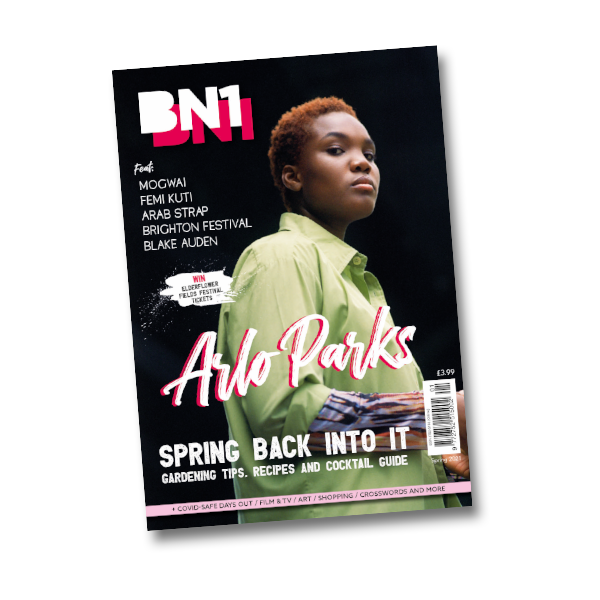 Spring Edition 2021 print + free delivery