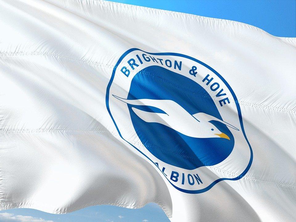 BHAFC Flag