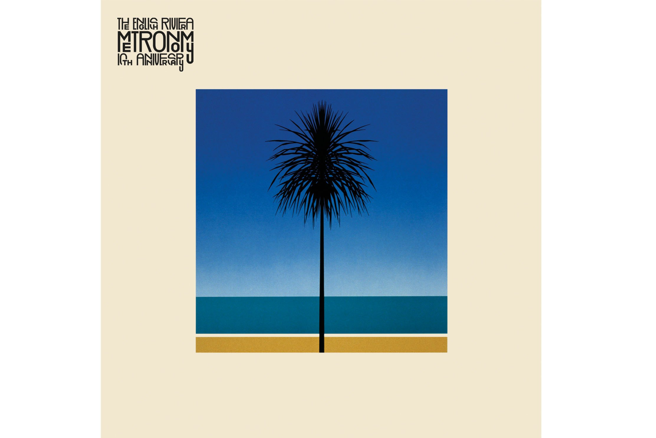 Metronomy are celebrating the 10th anniversary of their landmark The English Riviera album, with a special edition release