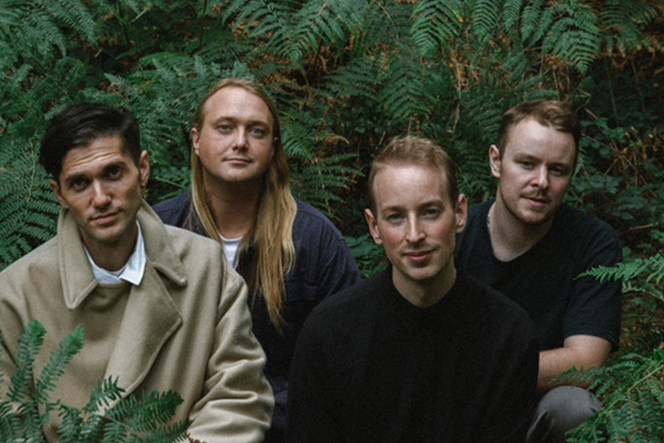 BN1 talks to Low Island, as they release their debut album, If You Could Have It All Again, on Fri 16 April 2021
