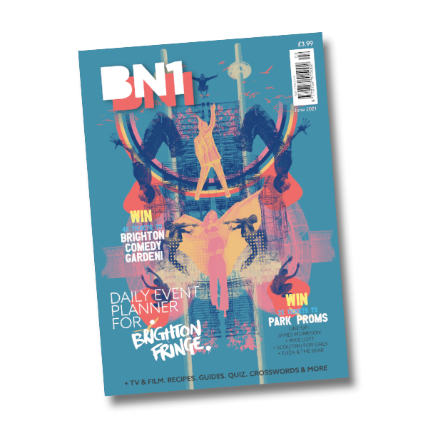 JUNE Edition 2021 print + free delivery