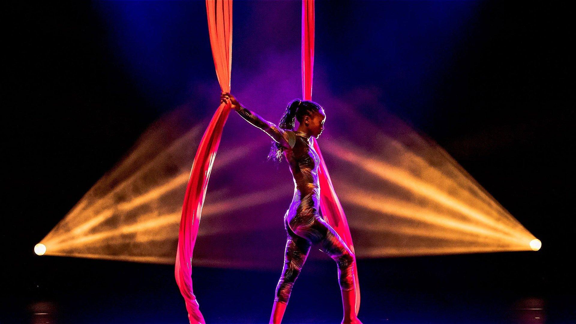 Circus Abyssinia Brighton Fringe