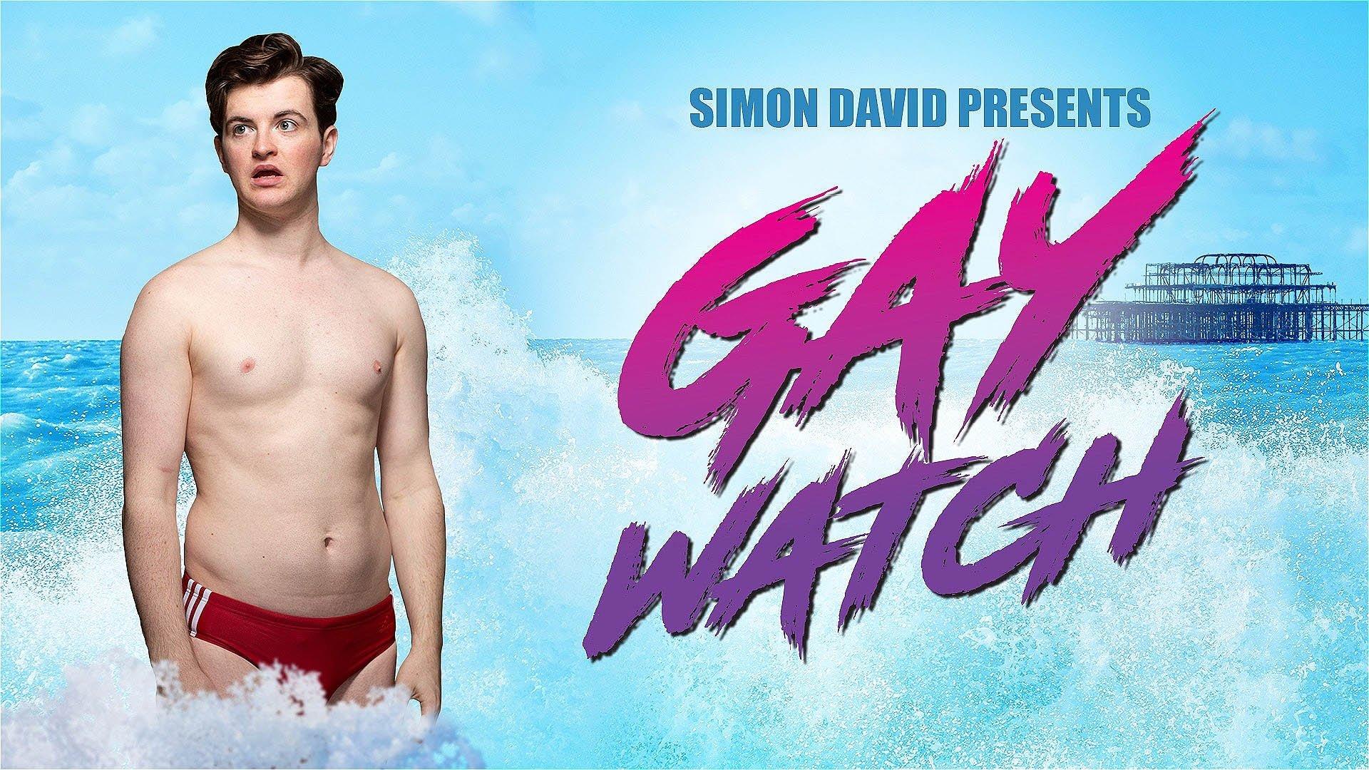 Gaywatch Brighton Fringe
