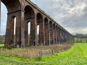 Ouse Valley Viaduct Ardingly