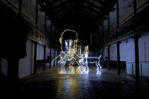 Luminary - Ron Haselden. Photographer Tom Thistlethwaite