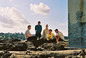 Squid Band Brighton