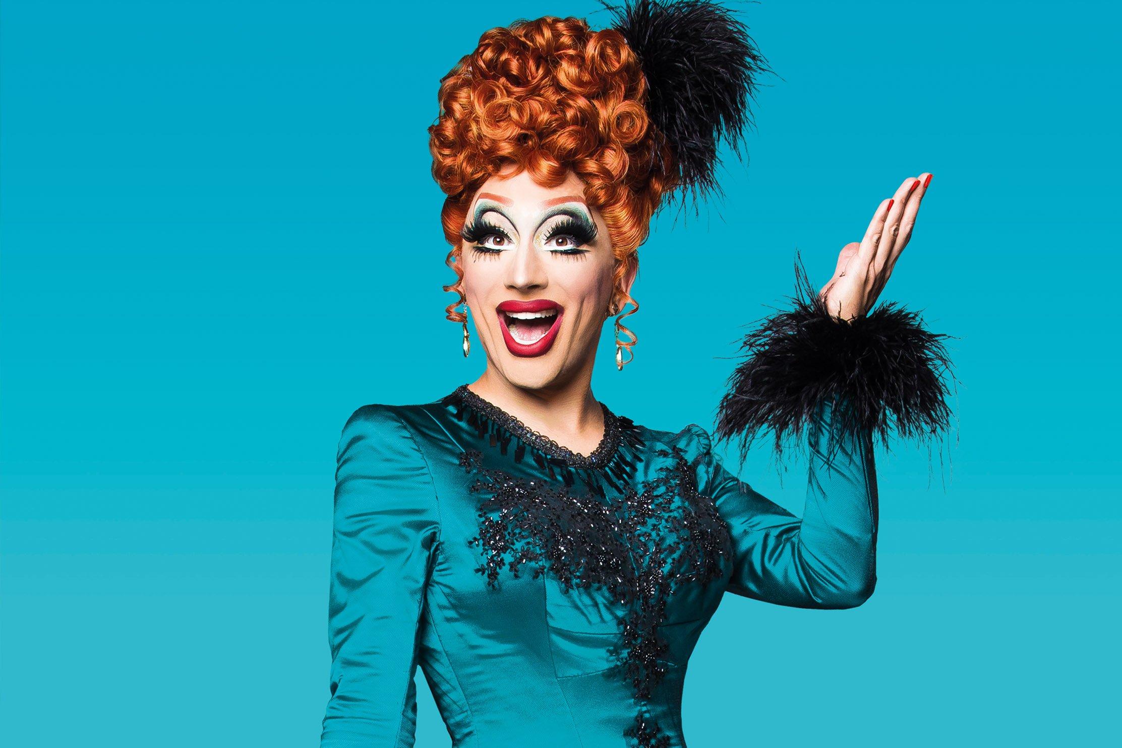 Theatre Royal Brighton has unveiled its fabulous new season for Autumn 2021