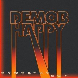 Demob Happy Sympathy Boy Single Artwork