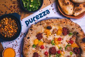 purezza, pizza, brighton