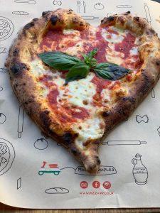 pizza, very, italian, pizza, brighton