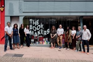 The Book Makers Brighton - Pop-Up Book Shop