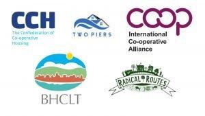 Brighton Co-op societies groups