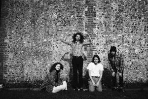 Hutch - Brighton Band