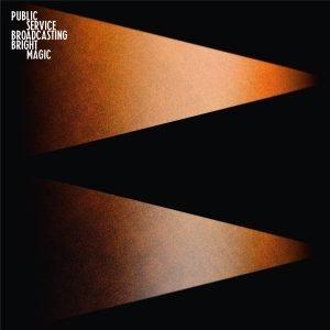 Public Service Broadcasting Bright Magic Album Cover