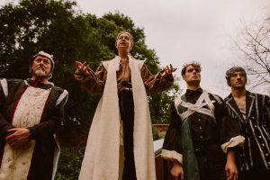 shakespeare, richard, acting, play, king